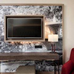 Radisson Blu Badischer Hof Hotel 4* Стандартный номер с различными типами кроватей фото 17