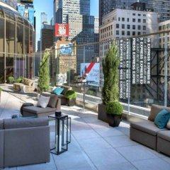 Отель New York Marriott Marquis США, Нью-Йорк - 8 отзывов об отеле, цены и фото номеров - забронировать отель New York Marriott Marquis онлайн фото 4