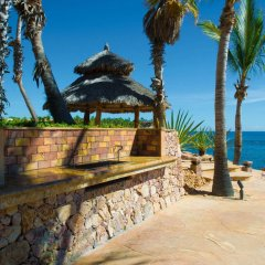 Отель Villa Cielito Мексика, Кабо-Сан-Лукас - отзывы, цены и фото номеров - забронировать отель Villa Cielito онлайн фото 2