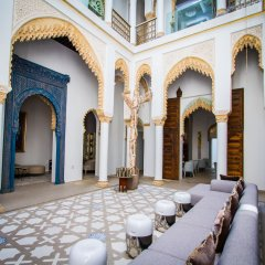 Отель Euphoriad Марокко, Рабат - отзывы, цены и фото номеров - забронировать отель Euphoriad онлайн