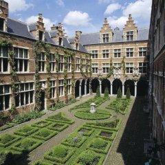 Отель Budget Flats Antwerpen Бельгия, Антверпен - 1 отзыв об отеле, цены и фото номеров - забронировать отель Budget Flats Antwerpen онлайн фото 4