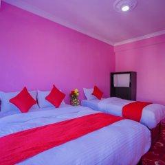 Отель OYO 248 Hotel Galaxy Непал, Катманду - отзывы, цены и фото номеров - забронировать отель OYO 248 Hotel Galaxy онлайн комната для гостей фото 3
