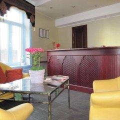 Hotel Albatross интерьер отеля