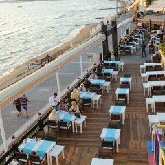 Отель Side Beach Club гостиничный бар