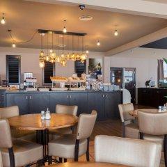 Отель New West Inn Нидерланды, Амстердам - 6 отзывов об отеле, цены и фото номеров - забронировать отель New West Inn онлайн питание фото 2