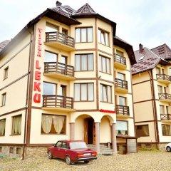 Гостиница Вилла Леку Украина, Буковель - отзывы, цены и фото номеров - забронировать гостиницу Вилла Леку онлайн пляж