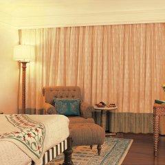 Отель The Oberoi Amarvilas, Agra комната для гостей фото 5