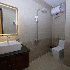 Отель Sen Da Villa - Succulent Villa Далат ванная