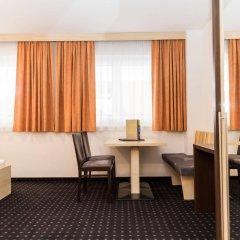 Отель A Casa Kristall Хохгургль комната для гостей фото 3