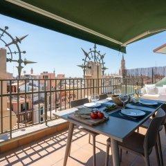 Отель L'Aguila Suites Penthouse Испания, Пальма-де-Майорка - отзывы, цены и фото номеров - забронировать отель L'Aguila Suites Penthouse онлайн фото 4