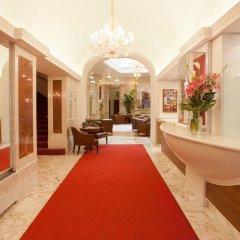 Отель Kaiserin Elisabeth Вена спа фото 2