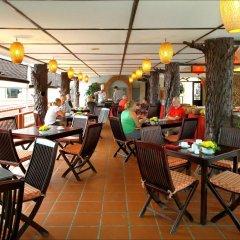 Отель Hoi An Lantern Хойан питание