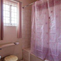 Отель Gibbs Chateau Ямайка, Монтего-Бей - отзывы, цены и фото номеров - забронировать отель Gibbs Chateau онлайн ванная фото 2