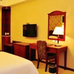 Отель Vienna Hotel Xiamen Railway Station Китай, Сямынь - отзывы, цены и фото номеров - забронировать отель Vienna Hotel Xiamen Railway Station онлайн удобства в номере