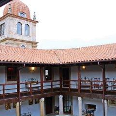Hotel Rural Convento Nossa Senhora do Carmo балкон