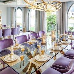 Отель Dream Inn Dubai-Luxury Palm Beach Villa фото 2