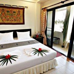 Отель Aloha Lanta комната для гостей фото 5