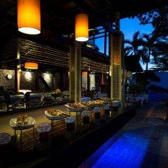 Отель Chanalai Flora Resort, Kata Beach питание фото 2