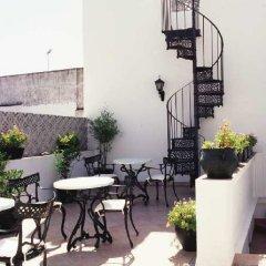 Отель Los Olivos фото 14