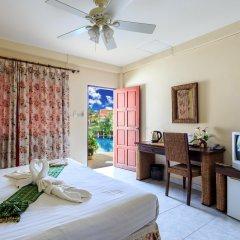 Отель Eriksson Guesthouse комната для гостей