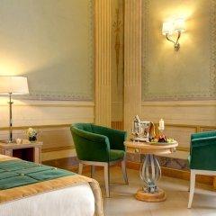Villa Tolomei Hotel & Resort комната для гостей фото 5