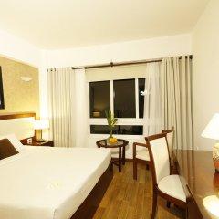 Отель Starlet Hotel Вьетнам, Нячанг - 2 отзыва об отеле, цены и фото номеров - забронировать отель Starlet Hotel онлайн комната для гостей фото 2