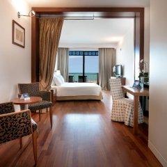 Отель Savoia Hotel Rimini Италия, Римини - 7 отзывов об отеле, цены и фото номеров - забронировать отель Savoia Hotel Rimini онлайн комната для гостей фото 5