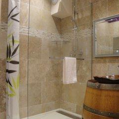 Отель Gîte Le Vintage Франция, Сент-Эмильон - отзывы, цены и фото номеров - забронировать отель Gîte Le Vintage онлайн ванная фото 2