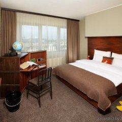 25hours Hotel HafenCity комната для гостей фото 2