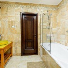 Арт-отель Николаевский Посад ванная
