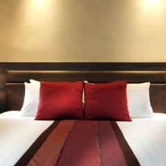 Отель Amora Neoluxe Бангкок сауна