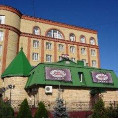 Гостиница Шато фото 3
