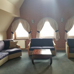 Отель Królewski Польша, Гданьск - 6 отзывов об отеле, цены и фото номеров - забронировать отель Królewski онлайн комната для гостей фото 4
