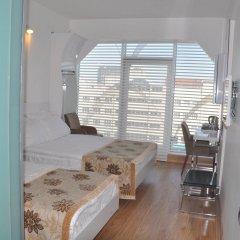 Kayseri Kosk Hotel комната для гостей
