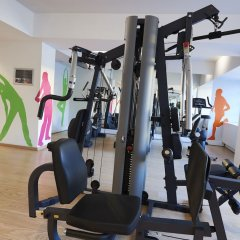 Thon Hotel Brussels City Centre фитнесс-зал фото 2
