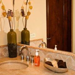 Отель Tooker Casa del Sol Мексика, Сан-Хосе-дель-Кабо - отзывы, цены и фото номеров - забронировать отель Tooker Casa del Sol онлайн ванная