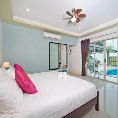 Отель Villa Naiyang детские мероприятия фото 2