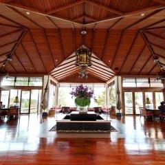 Отель Intercontinental Pattaya Resort Паттайя интерьер отеля фото 2