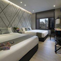Hotel Mi комната для гостей фото 4