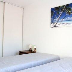 Отель Un Air d'été Франция, Ницца - отзывы, цены и фото номеров - забронировать отель Un Air d'été онлайн комната для гостей фото 3