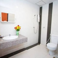 Отель Wonderful Guesthouse ванная фото 2