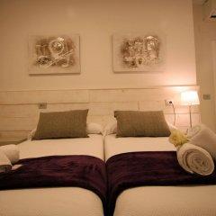 Отель Pensión San Martin комната для гостей фото 5