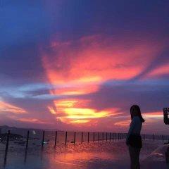 Отель The Base Central Pattaya Sea View фото 2