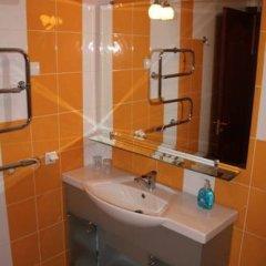 Гостиница Blues Харьков ванная фото 2