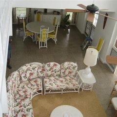 Отель 3 Br Seaview Villa In Montego Bay - Prj 1206 питание