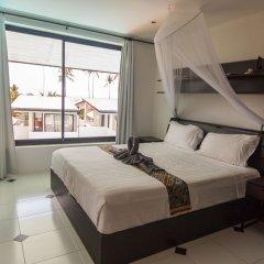 Отель Sai Naam Lanta Residence Ланта комната для гостей фото 4