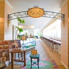 Yusennosato Hotel Nadeshiko Йоро гостиничный бар