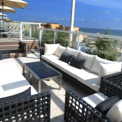 Отель The George Мальта, Сан Джулианс - отзывы, цены и фото номеров - забронировать отель The George онлайн балкон