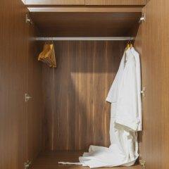 Len's Hotel Далат удобства в номере