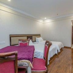 Отель Badu Hotel Китай, Фулинь - отзывы, цены и фото номеров - забронировать отель Badu Hotel онлайн комната для гостей фото 5